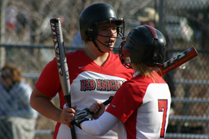 Girls' Softball ready to roll