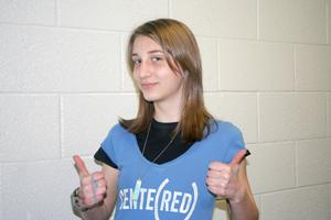 Freshman Cich Studies Abroad
