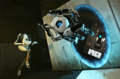 """Portal 2″ re-revives puzzle genre"