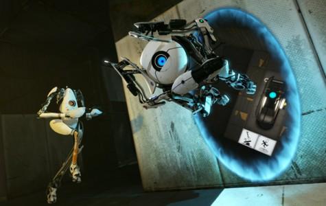 """""""Portal 2″ re-revives puzzle genre"""