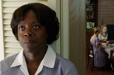 """The Help"" Doesn't Need Itself"