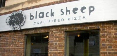 Baa baa Blacksheep have you any pizza?