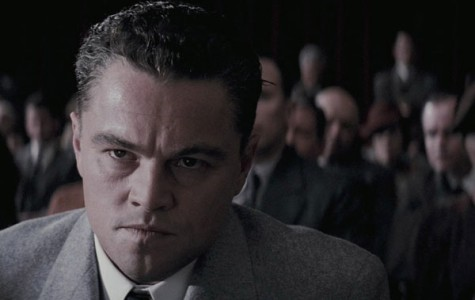 "You Should Investigate ""J. Edgar"""