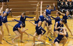 Knightettes hope to defend state title