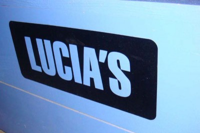 Lucia's Offers Organic Fare at Fair Prices