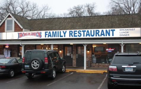 Maggie's Restaurant-A Wayzata Tradition