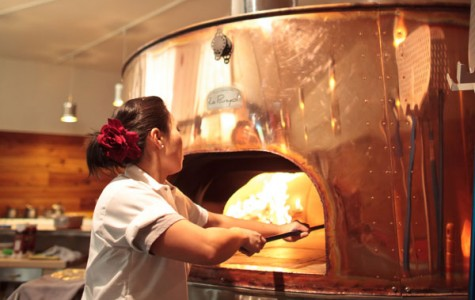 """Pizzeria Lola"" Serves Up Woodfired Success"