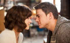 """The Vow"" makes us swoon"