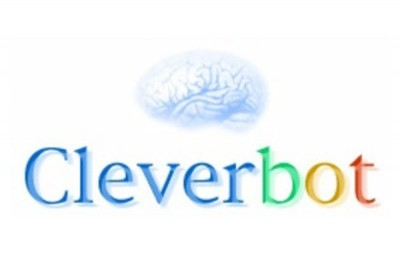 "Your computer is one ""Cleverbot"""