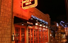 Affordability and atmosphere brings customers to Mozza Mia
