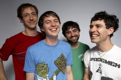 Animal Collective combines best elements for &#8220;an experimental masterpiece&#8221;