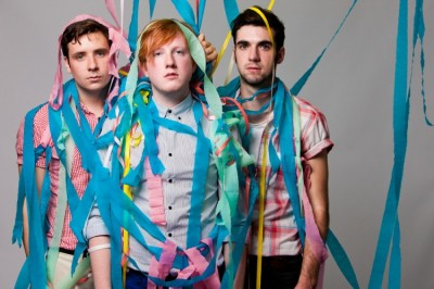 Two Door Cinema Club maintains identity in sophomore album