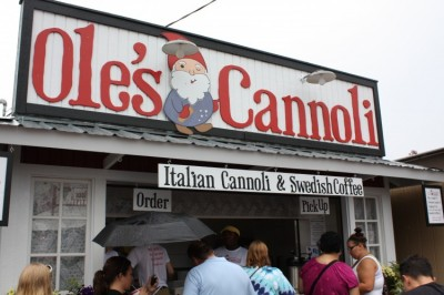 Favorite State Fair foods