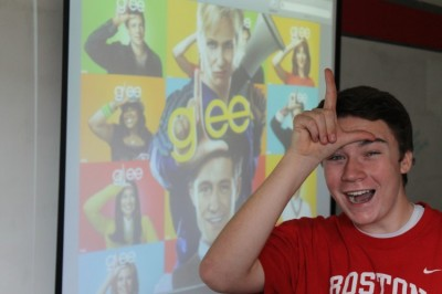 Confessions of a male &#8220;gleek&#8221;