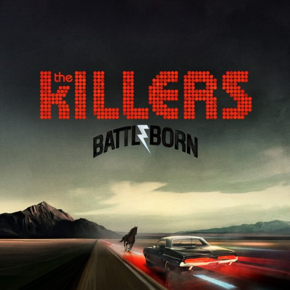 The Killers combine new and old sounds on &#8220;Battle Born&#8221;