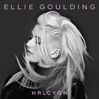 "Ellie Goulding's ""Halcyon"" lacks originality"