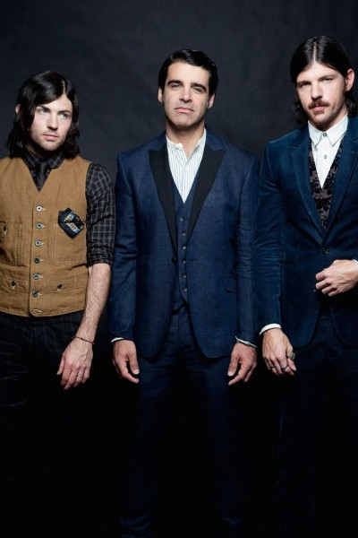 """The Carpenter"" shows The Avett Brothers' new maturity"