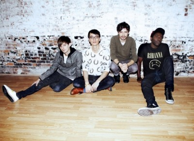 "Bloc Party's ""Four"" brings back the band's early sound"