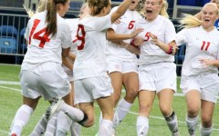 Girls' soccer wins State