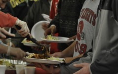 BSM athletes practice proper nutrition before games