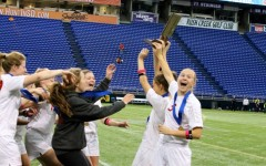 Girls' soccer: the long road to their State victory