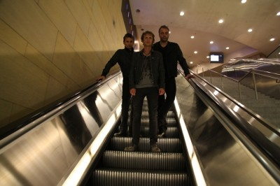 Muse gets creative on new album