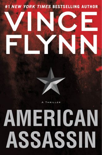 "Flynn combines intrigue with facts in ""American Assassin"""