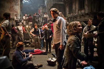 Movie adaptation of Les Mis pleases loyal and new fans