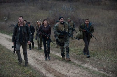"""Red Dawn"" fails to impress with poor acting, confusing plot"