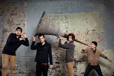 Five albums to look forward to in 2013