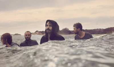 The Local Natives' sophomore album changes tone