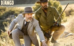 Tarantino stays true to style in &#8220;Django Unchained&#8221;