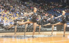 Knightettes take 2nd in State for jazz/funk