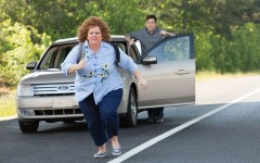 "Even with comedy stars, ""Identity Thief"" flops"