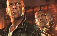 "Bruce Willis returns to carry another ""Die Hard"" film"