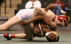 Wrestling team finds success at State tournament