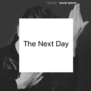Bowie's first album in ten years doesn't disappoint