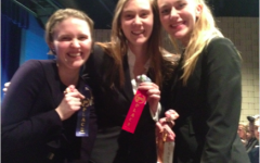 Speech team rocked by plagiarism scandal at State