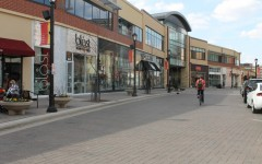 BSM faces changes due to the addition of new businesses at West End