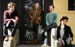 Vampire Weekend contains a more mature sound in latest album
