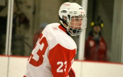 Five student athletes drafted by the United States Hockey League