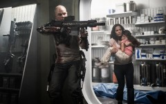 """Elysium"" offers interesting social commentary, in addition to gripping storyline"