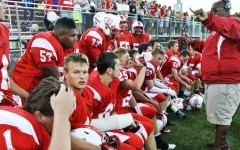 Football team prepares to take on rival DeLaSalle