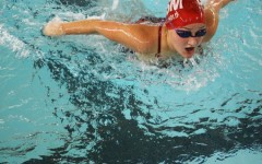 Girls swim team looks back on a successful season