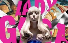 Lady Gaga transforms pop music into art