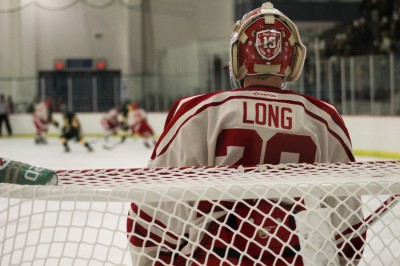 Hockey goaltenders struggle with filling the vital role