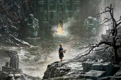 """The Hobbit"" wows with brilliant cinematography"