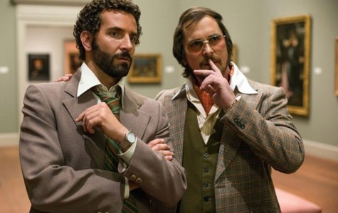 """American Hustle's"" reputation oversells the good – not great – film"