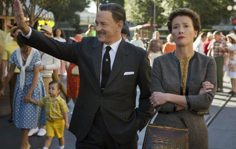 """Saving Mr. Banks"" provides a feel-good, nostalgic ride"