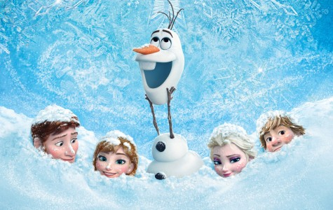 """Frozen"" transcends Disney formula with heartwarming story"
